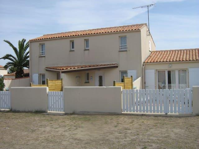 complexe de 3 logements individuels