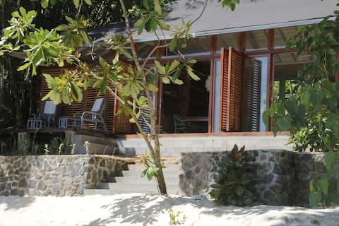 Coral Bay Bunaken Beach House