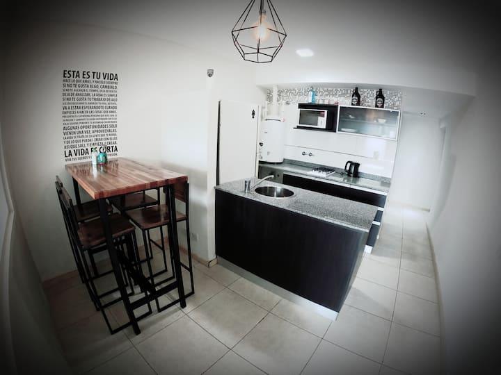 Departamento 1 Dormitorio/Loft