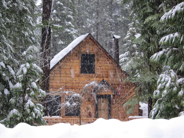 Quaint West Shore Tahoe Cabin