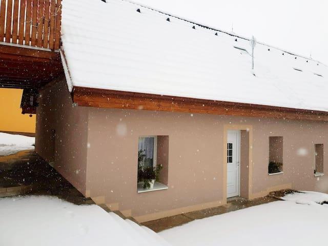 Apartmány Na Vršku Plzeň Litice