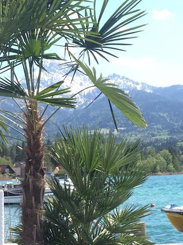 Familien- und Basecamp FaakerSee.