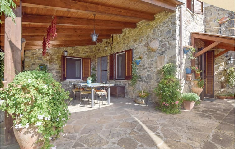 Holiday cottage with 4 bedrooms on 150 m² in Agnone Cilento (SA)