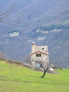 Antico Casale Marchigiano - Acquasanta Terme  - 独立屋