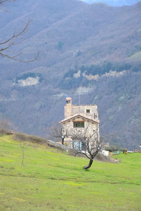 Antico Casale Marchigiano