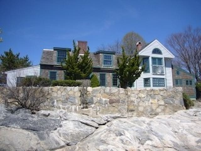 Oceanfront Gem by 1801 Lighthouse