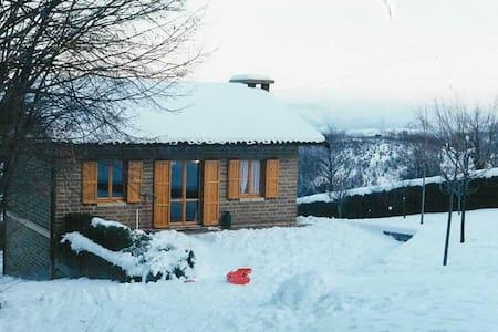Casa Vacanze Montagna - San Ginesio - Villa
