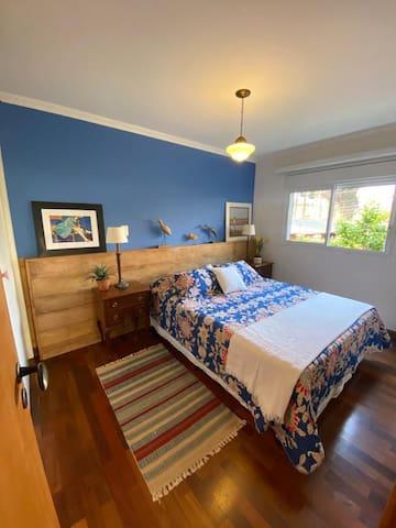 Lindo Apartamento 3 quartos muito bem localizado