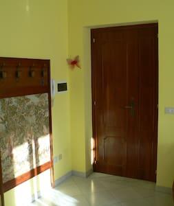 appartamento nel parco dei nebrodi - Alcara Li Fusi