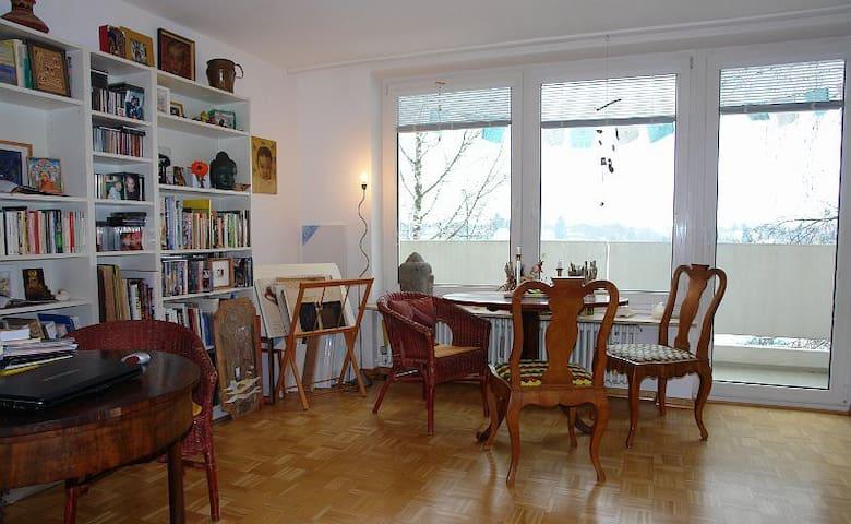 maisonette wohnung in m nchnen wohnungen zur miete in. Black Bedroom Furniture Sets. Home Design Ideas