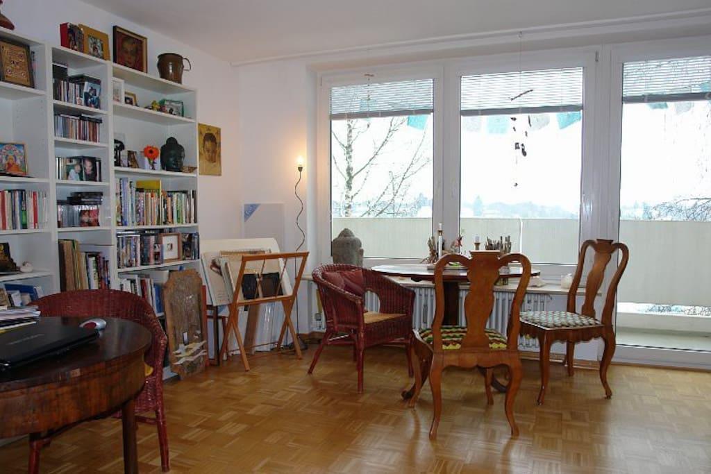 maisonette wohnung in m nchnen wohnungen zur miete in m nchen bayern deutschland. Black Bedroom Furniture Sets. Home Design Ideas