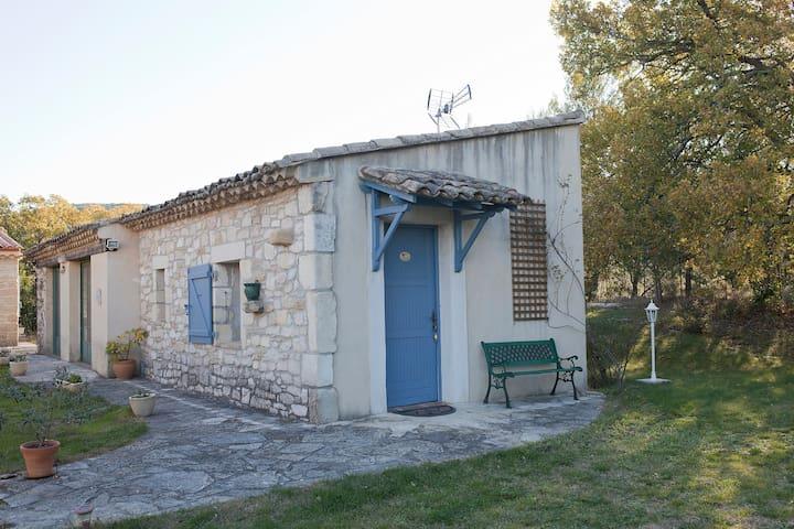 GITE ENTRE MER - MONTAGNE - LACS - Sainte-Croix-de-Quintillargues - Rumah