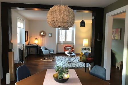 Le Gîte de *La Petite Alsacienne* - Ammerschwihr - 아파트