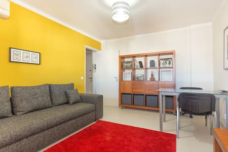 COZY APARTMENT IN THE CITY CENTER - Faro - Apartemen