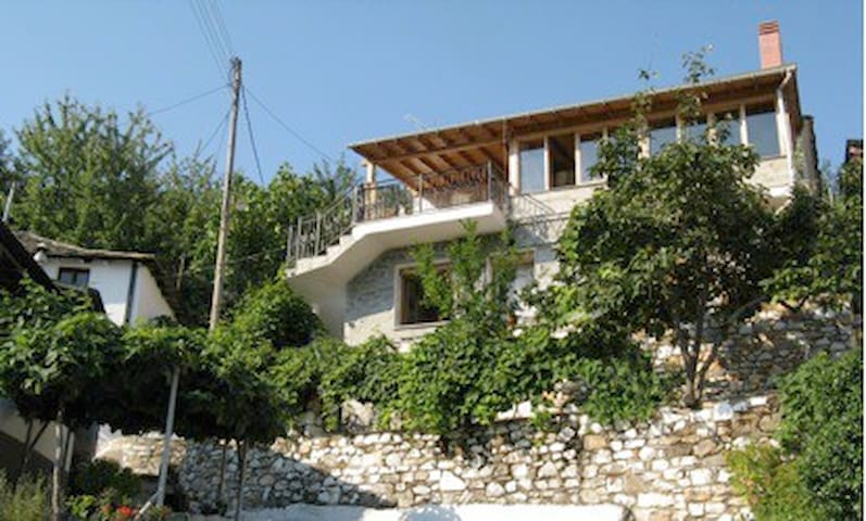 Panagia View - Apartment I