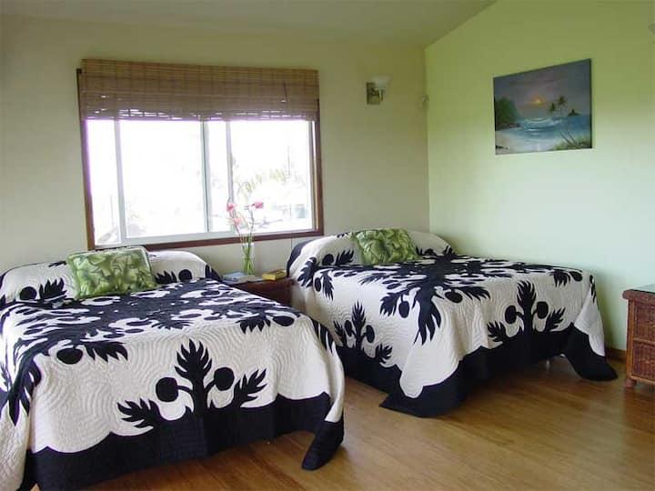 Majestic 5 Acre Estate - Kilauea Pk