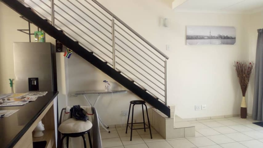 Appartement Duplex de 3 chambres