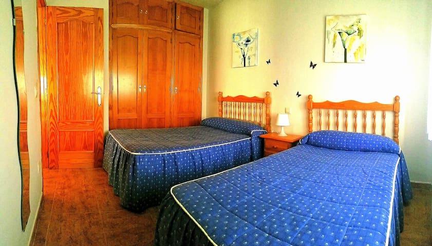 Casas El Molino I - Barajas - Appartement