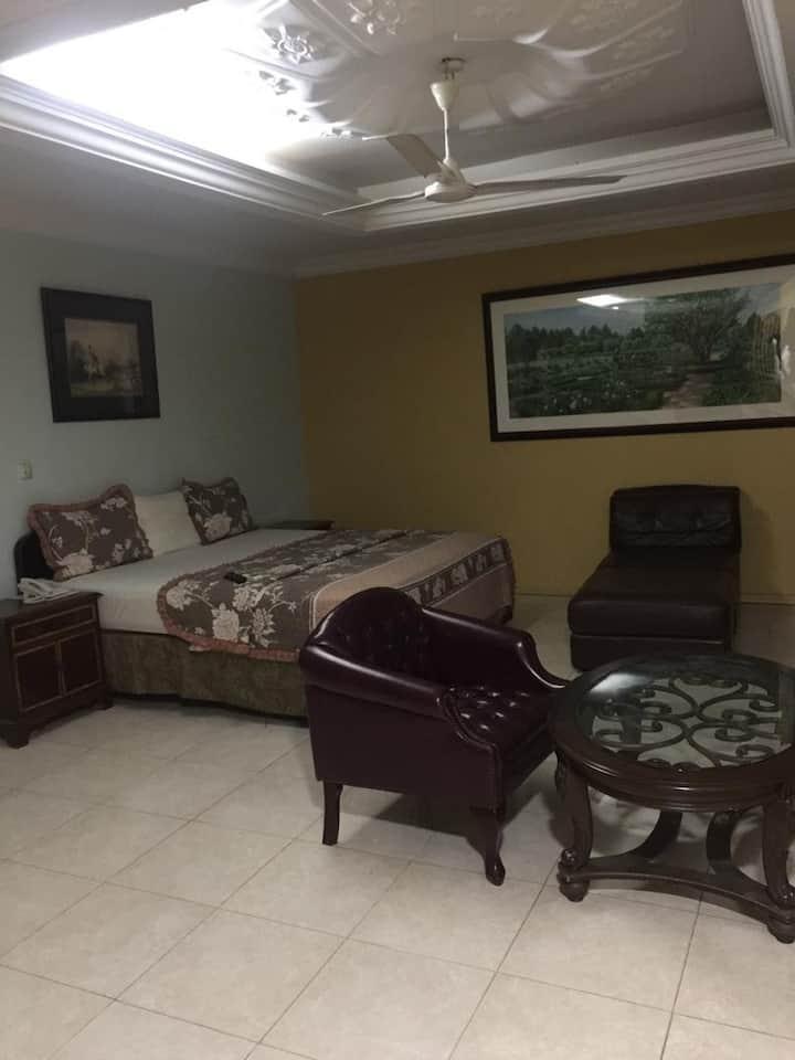 ADONAI Apartments