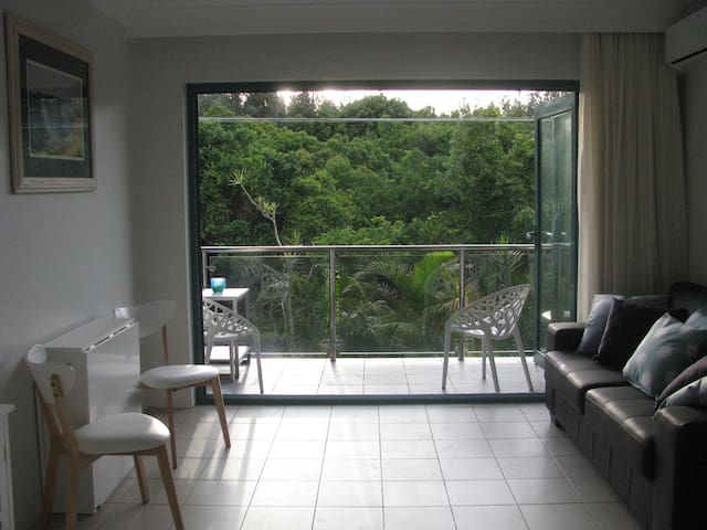 The Beach Retreat - Sawtell - Flat