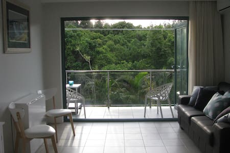 The Beach Retreat - Sawtell - Apartament