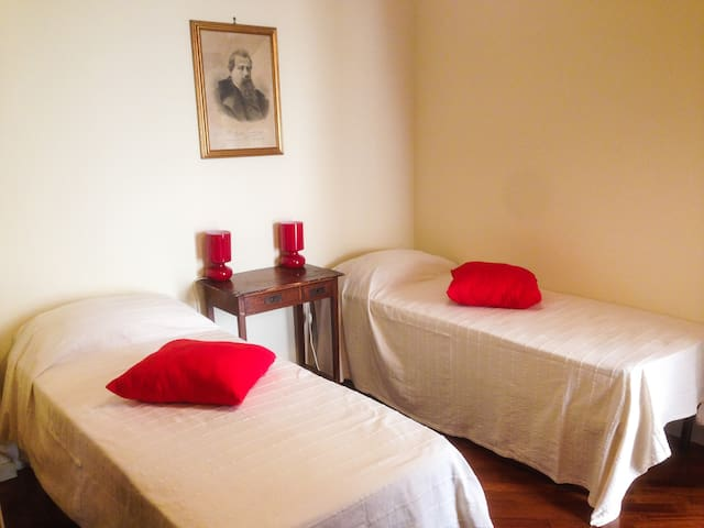 B&B Amici Miei (Double Room)