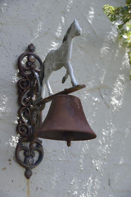 Doorbell!