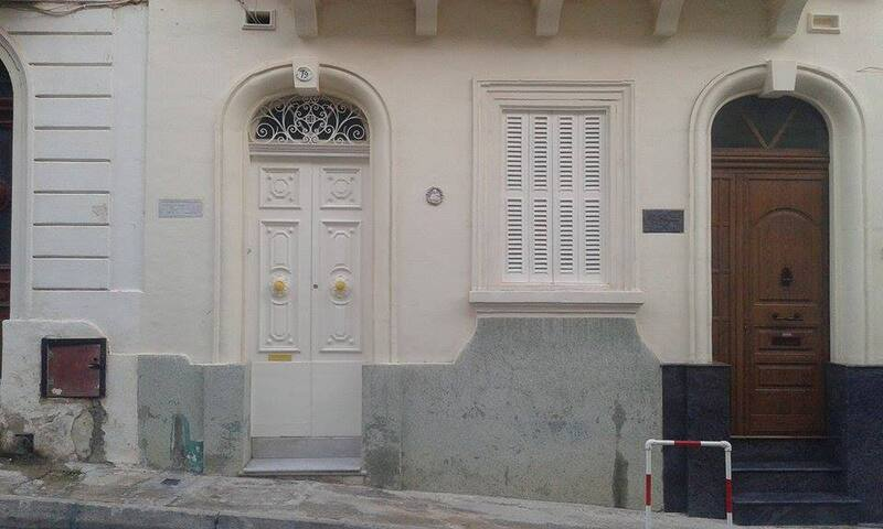 Townhouse in Sliema - Sliema - Hus