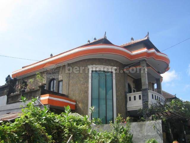 Villa Gunung Catur - Denpasar - Casa