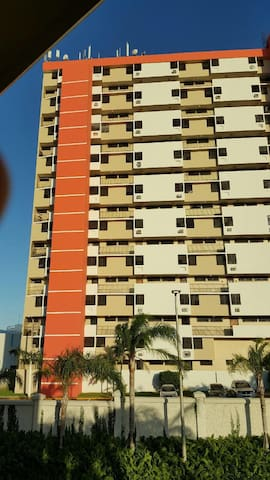 Attraction: Mall of San Juan,  P.R - San Juan - Apartment