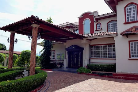 Dumas Villa - Standard Double Room - Panama City