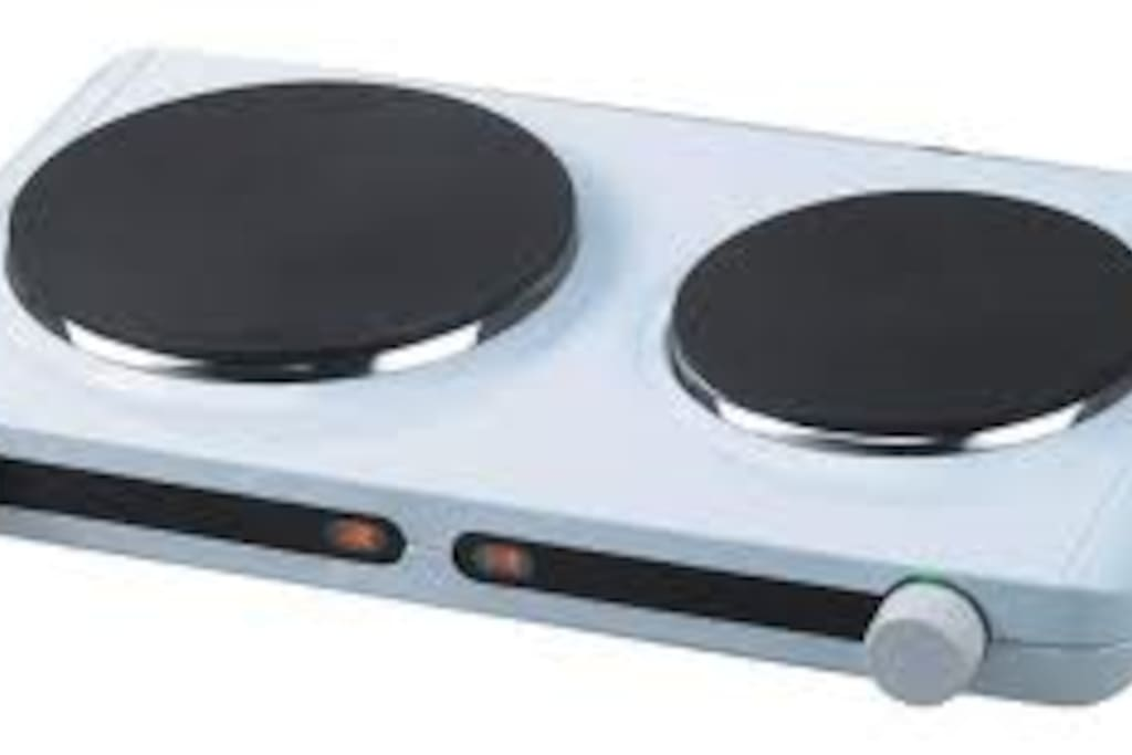 Hotplate for cooking