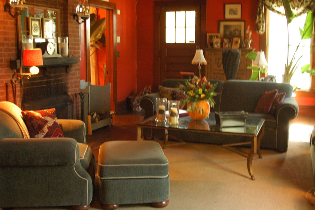 the living room leeds cozy weekend in the leeds room farm stays for rent in 17450