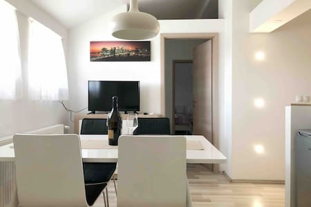 Albert Apartments Zagreb Airport