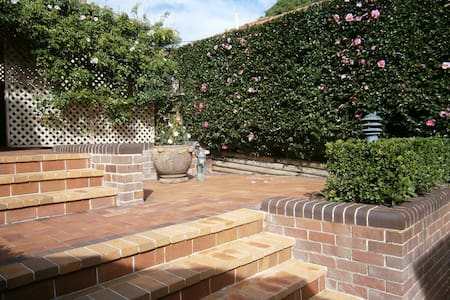 Charming character relax and unwind - Epping - Casa