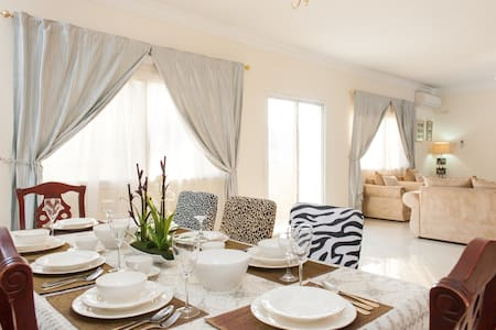 B&B for the Weary Traveller - Doha
