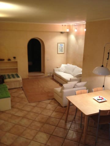 Lovely Studio Flat  - Rome - Huis