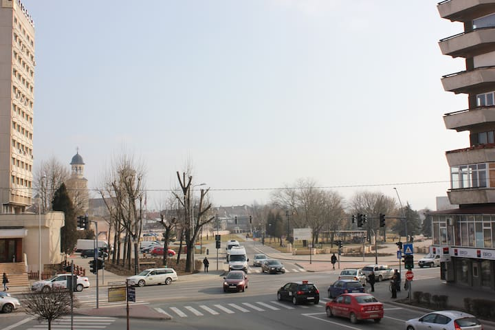 Citadel View Apartment - Alba Iulia - Apartment