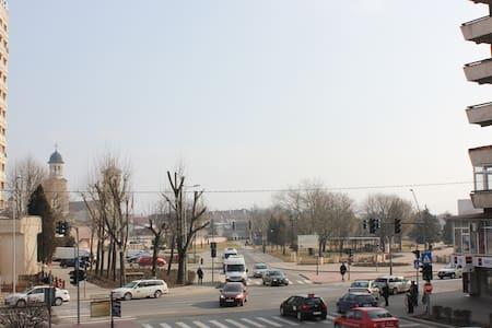 Citadel View Apartment - Alba Iulia