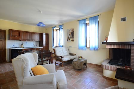 COUNTRY HOUSE CASA CARDARELLA 6 - Flat