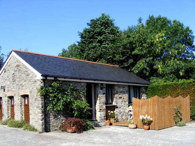 Peaceful Retreat Close to Dartmoor - Lewdown - Huis