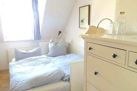 Belle chambre près du Oktoberfest - Munich - Appartement