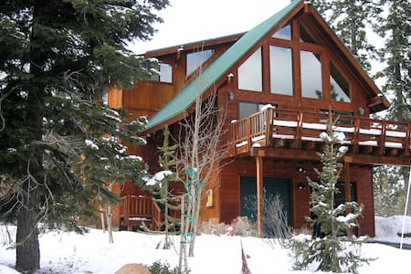 The Best of Tahoe All Year Round! - Truckee