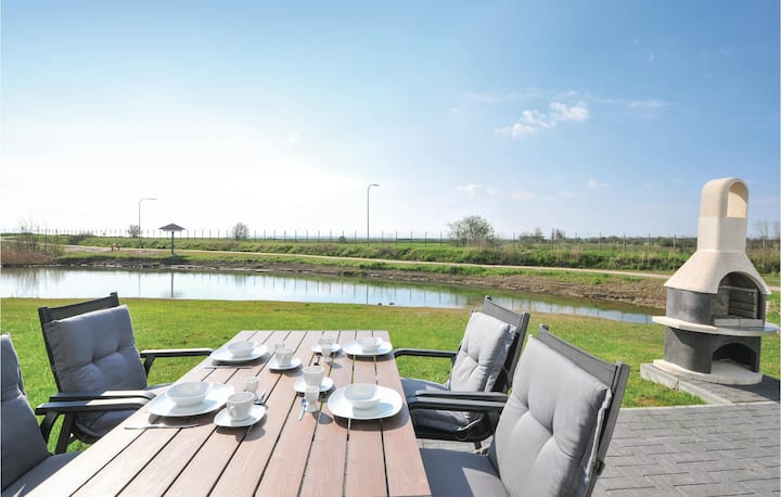 Holiday cottage with 2 bedrooms on 79m² in OstseeResort Olpenitz