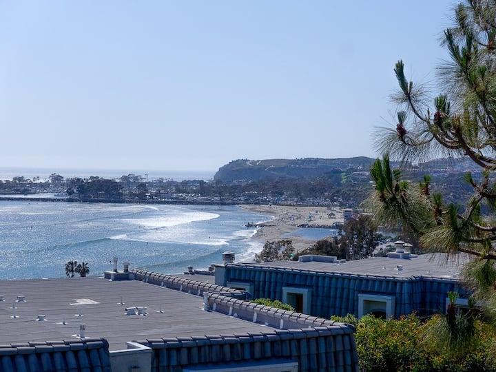 Beautiful Ocean Views at a reasonable price!