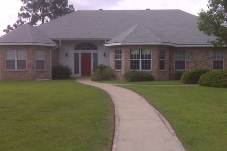 Darlene's B&B - Lake Charles