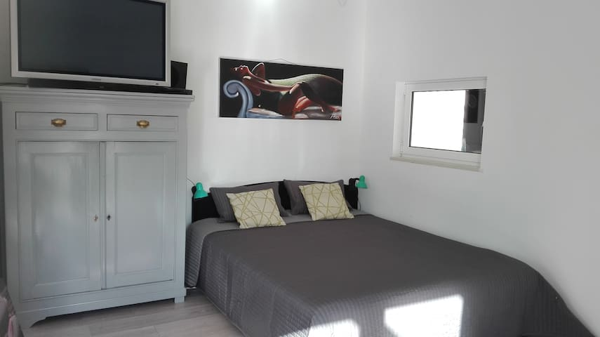 Quinta Zen maison studio 2 pers, ou + sur demande