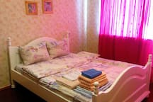 Good apartment. Tarasa Shevchenko (Kiev Metro)