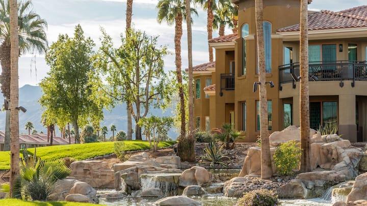 2bedrooms Villa - Marriott's Desert Springs Villas
