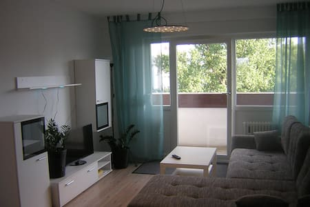 Holiday Apartment Neptun, W-LAN - Nürnberg
